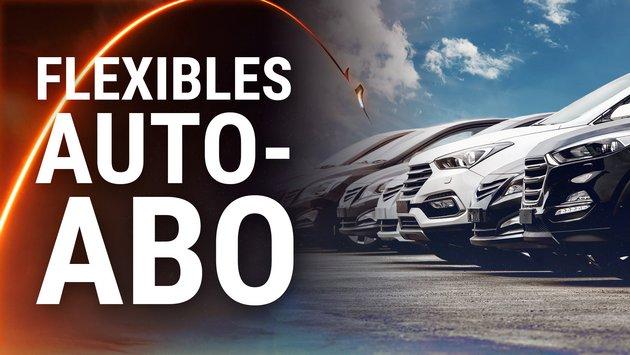 Flexibles Autoabo