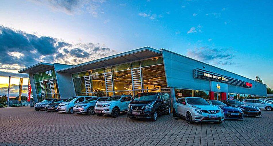 Bild: Autohaus Walter