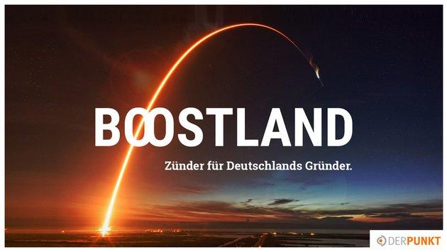 Boostland
